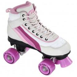 Rio πατίνια roller ροζ